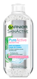 Garnier Pure Active Sensitive Tonic 150 ml