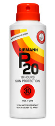 P20 Riemann Continuous Spray SPF 30 150 ml