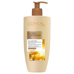 L'Oréal Body Oil-in-Milk meget  tør hud 250 ml