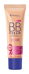 Rimmel 9-i-1 BB Cream Medium 002