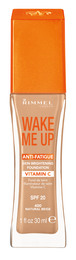 Rimmel Wake Me Up Foundation 400 Natural Beige