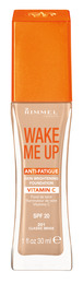 Rimmel Wake Me Up foundation 201 Classic Beige