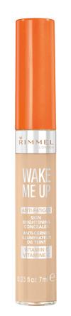 Rimmel Wake Me Up Concealer 010 Ivory