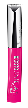 Rimmel Lipgloss Oh My Gloss Oil Tint 300