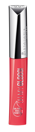 Rimmel Lipgloss Oh My Gloss Oil Tint 400