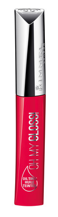 Rimmel Lipgloss Oh My Gloss Oil Tint 500