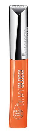 Rimmel Lipgloss Oh My Gloss Oil Tint 600
