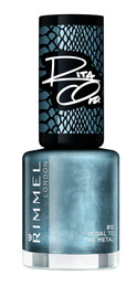 Rimmel Negle 60sec 812 Pedal to the metal
