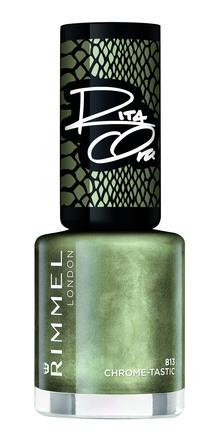 Rimmel Negle 60sec 813 Chrome-tastic