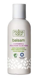 Matas Natur Aloe Vera & E-vitamin Balsam 80 ml