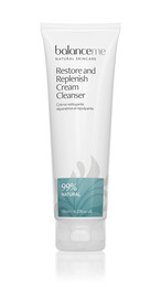 Balance Me Restore and Replenish Cream Cleanser 125 ml
