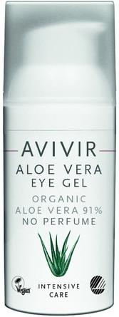 AVIVIR Aloe Vera Eye Gel 15 ml