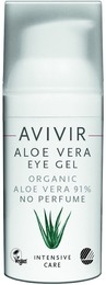AVIVIR Aloe Vera Eye Gel 15 ml