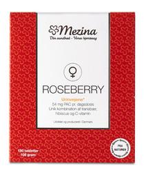Mezina Roseberry 180 tabl.