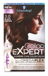 Schwarzkopf Color Expert 3.0 Black Brown