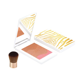 Sisley Phyto-Touche Sun Glow Powder Honey Cinnamon