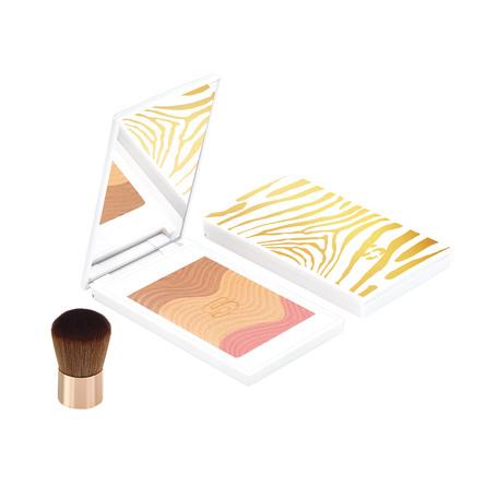 Sisley Phyto-Touche Sun Glow Powder Peach Gold