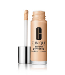 Clinique Beyond Perfecting MU+Concealer-Creamwhip