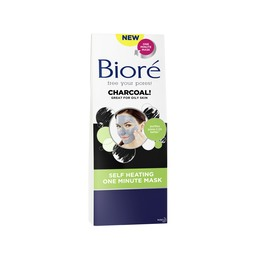 Bioré Self-Heating Mask 4 stk.