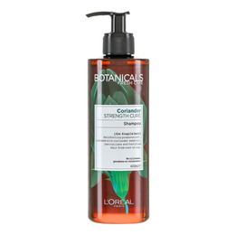 Botanicals Strength Shampoo 400 ml