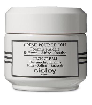 Sisley Neck Cream Enriched Formula 50 ml