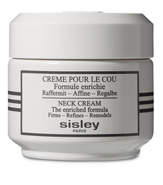 Sisley Neck Cream Enriched Formula 50 ml