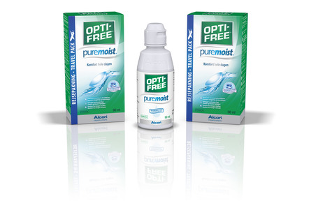 Opti-Free PureMoist® 90 ml