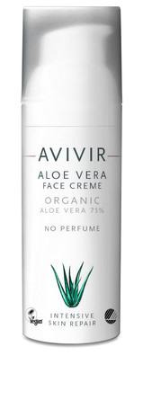 AVIVIR Aloe Vera Face Creme 50 ml