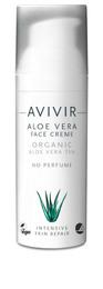 AVIVIR Avivir Aloe Vera Face Creme 50 ml
