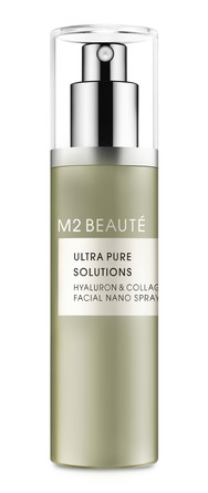 M2 Beauté Ultra Pure Solutions Hyaluron & Collagen 75 ml