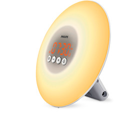 Philips Wake-up Light HF3500/01