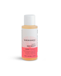 KARMAMEJU Body Wash QUEEN 01, 50ml