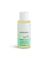 KARMAMEJU Body Oil WILD 03 - 50ml