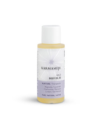 KARMAMEJU Body Oil MILD 02 - 50ml