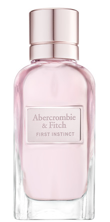 Abercrombie & Fitch First Instinct Women Eau de Parfum 30 ml