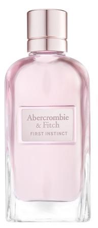 Abercrombie & Fitch First Instinct Women Eau de Parfum 50 ml