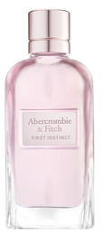 Abercrombie & Fitch First Instinct Women Eau de Parfum 50 ml