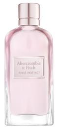 Abercrombie & Fitch First Instinct Women Eau De Parfum 100 ml