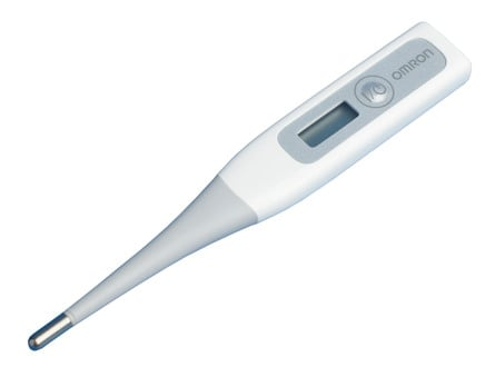 Omron FlexTemp Smart Termometer