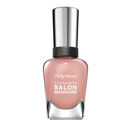 Sally Hansen Complete Salon Manicure Neglelak 242 Mauvin' On Up