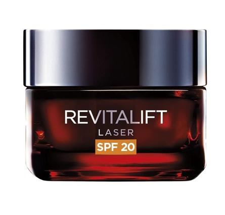 L'Oréal Paris Revitalift Laser Dagcreme SPF 20 50 ml