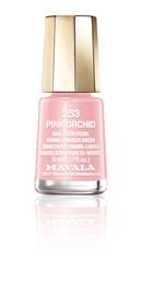 Mavala Mini Color Neglelak 253 Pink Orchid