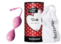 Belladot Britt knibekugler