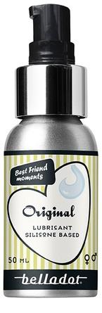 Belladot Glidemiddel Original 50 ml.