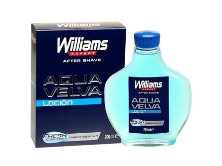 Nygaard WILLIAMS Aqua Velva After Shave 200 ml
