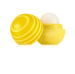 EOS Active Lemon Twist SPF15  Læbepomade 7 g