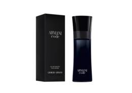 Giorgio Armani Code Men Eau de Toilette 125 ml
