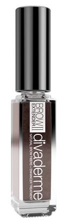 Divaderme Brow Extender II- Chokolate Brown
