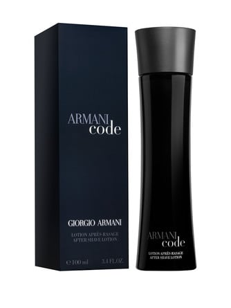 Giorgio Armani Code After Shave Lotion 100 ml