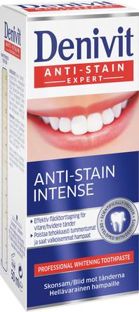 Denivit Professional Whitening Tandpasta 50 ml